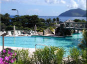 Long Bay Beach Resort - Tortola
